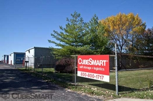 CubeSmart Self Storage - Peoria - 9219 N Industrial Rd