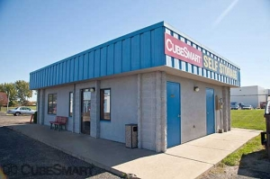 CubeSmart Self Storage - Peoria - 9219 N Industrial Rd - Photo 2