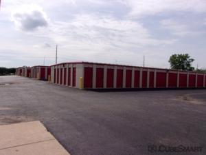 CubeSmart Self Storage - Peoria - 9219 N Industrial Rd - Photo 3