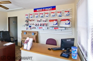 CubeSmart Self Storage - Rockford - 4548 American Rd - Photo 8