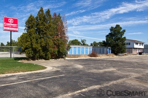 CubeSmart Self Storage - Rockford - 4548 American Rd - Photo 9