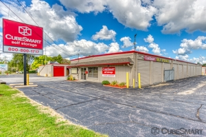 CubeSmart Self Storage - Rockford - 6210 Forest Hills Road - Photo 1