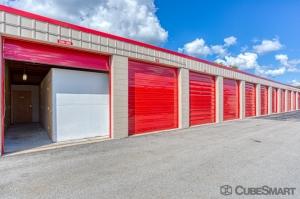 CubeSmart Self Storage - Rockford - 6210 Forest Hills Road - Photo 2