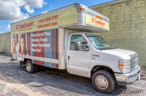 CubeSmart Self Storage - Rockford - 6210 Forest Hills Road - Photo 7