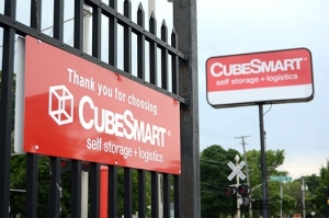 Picture of CubeSmart Self Storage - Rockford - 3015 N Main St