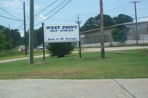 Photo of West Point Self Storage