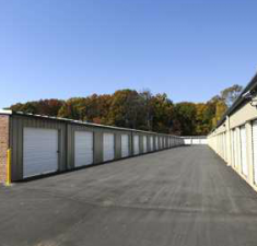 LandMark Self Storage - Lincolnton, NC - Photo 2