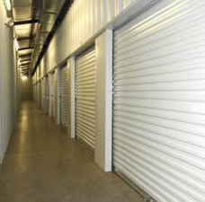 LandMark Self Storage - Lincolnton, NC - Photo 3