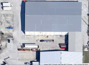 Image of The Storage Depot - Venice - 247 James St Facility on 247 James St  in Venice, FL - View 2