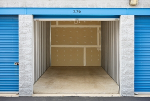 Image of The Storage Depot - Venice - 247 James St Facility on 247 James St  in Venice, FL - View 3