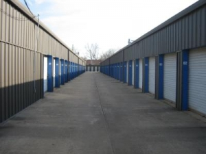 Picture of BLM Storage