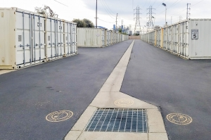 Image of Storage Outlet - Huntington Beach Facility on 8620 Hamilton Avenue  in Huntington Beach, CA - View 2
