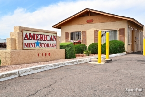 Photo of American Mini Storage - Chandler