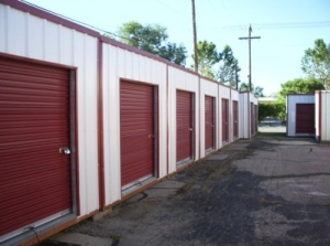 Photo of Gateway Storage & Trucks