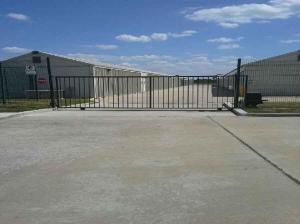 Image of My Storage - Houston - 1923 North Sam Houston Pkwy W Facility on 1923 North Sam Houston Pkwy W  in Houston, TX - View 2