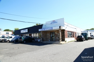Image of Omega Self Storage of Lynbrook Facility on 630 Merrick Rd  in Lynbrook, NY - View 3