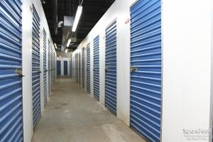 Image of Omega Self Storage of Lynbrook Facility at 630 Merrick Rd  Lynbrook, NY