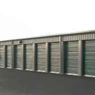 Interstate Mini Storage - El Centro - 1845 South 4th Street - Photo 3