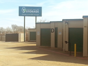 Photo of Great Value Storage - Mesquite