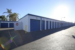Picture Of PSA Storage   Alhambra