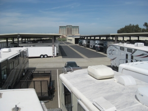 Image of Lincoln Super Storage Facility on 3032 Thunder Valley Court  in Lincoln, CA - View 2