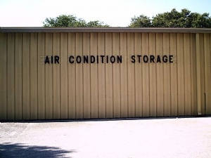 Rent- A- Closet Storage ALL Inside Climate Controlled Facility - Pinellas Park