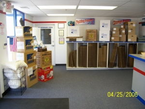 Picture of Storage King USA - Lancaster
