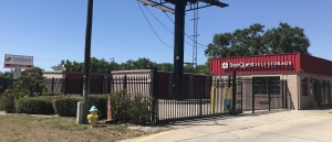 Image of StorQuest - Tampa/Hillsborough Facility on 6207 W Hillsborough Ave  in Tampa, FL - View 2
