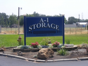 Photo of A-1 Storage