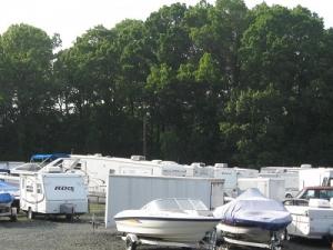 White Marsh Storage - Photo 5