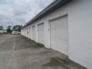 Photo of A-American Self Storage