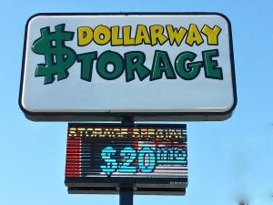Dollarway Self Storage