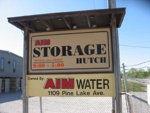 Aim Storage