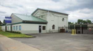 Image of Spring Street Storage Facility at 120 North Spring Street  Louisville, KY