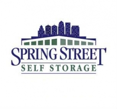 Image of Spring Street Storage Facility on 120 North Spring Street  in Louisville, KY - View 2