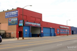 Photo of Chicago Northside Storage - Lakeview
