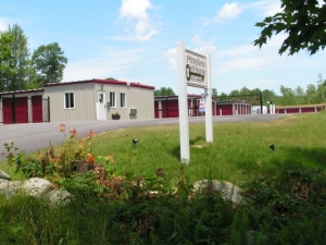 Pittsfield Self Storage