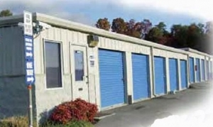 Cheap Storage Units At Blue Ridge Self Storage Llc In
