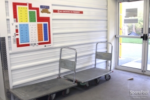 Image of Ashmont Self-Storage Facility on 1204 Washington Street  in Stoughton, MA - View 4