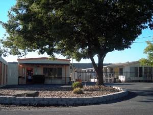 Bon Tiger Self Storage   Sacramento   8940 Alder Avenue
