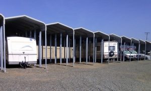Image of Tiger Self Storage - Sacramento - 8940 Alder Avenue Facility on 8940 Alder Avenue  in Sacramento, CA - View 4