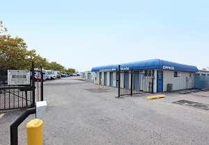 Image of Self Storage Plus - Middle River I Facility on 3000 Eastern Boulevard  in Middle River, MD - View 2