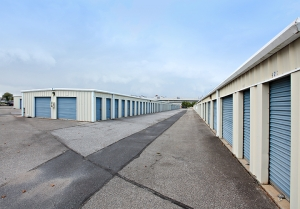 Image of Self Storage Plus - Middle River I Facility on 3000 Eastern Boulevard  in Middle River, MD - View 3