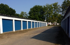 Conneaut Lake Self Storage