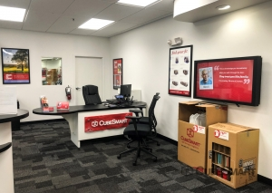 Image of CubeSmart Self Storage - Delray Beach - 14216 South Military Trail Facility on 14216 S Military Trl  in Delray Beach, FL - View 4