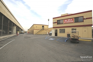 Photo of BA Self Storage