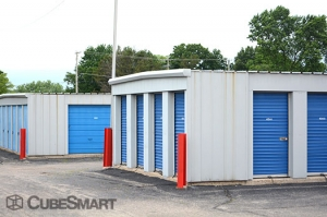CubeSmart Self Storage - Rockford - 4560 Stenstrom Road - Photo 2