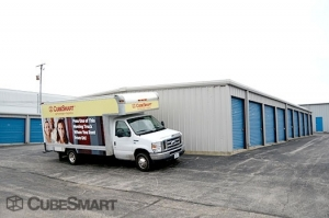 CubeSmart Self Storage - Rockford - 4560 Stenstrom Road - Photo 4