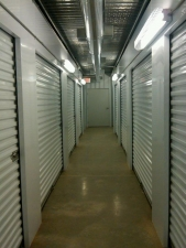 Image of Self Storage Solutions - Raleigh Facility on 5306 Old Wake Forest Rd  in Raleigh, NC - View 4