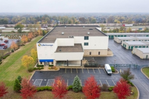 Image of Life Storage - Orland Park Facility on 11525 184th Pl  in Orland Park, IL - View 4